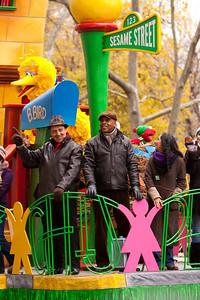 Sesame Street Original cast members