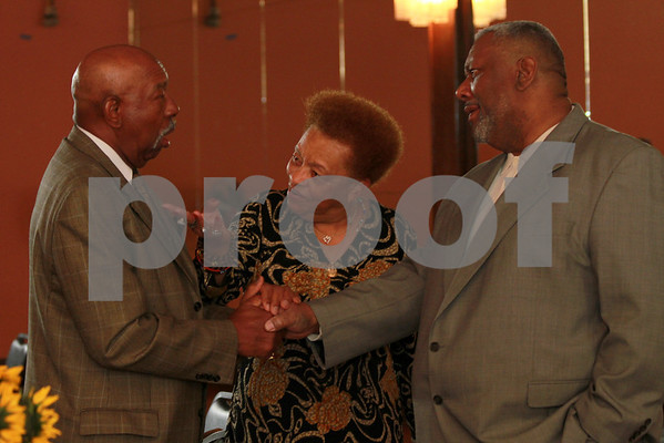 Madam CJ Walker Entrepreneur Award: Bill Mays
