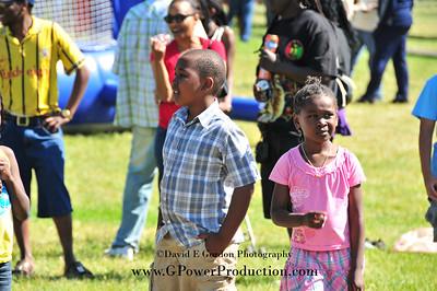 Kenyans Celebrate Madaraka Day