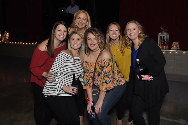 Madison & Garrett's Engagement Party - 2018-03-02