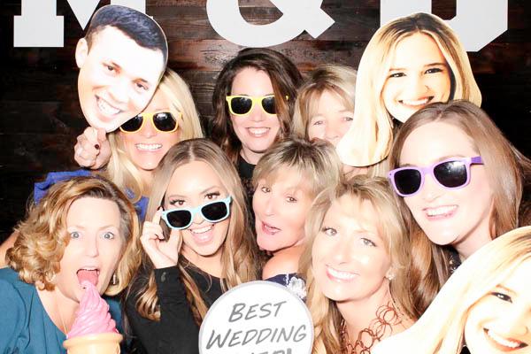 Madison & Joe's wedding