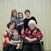 Mae's Birthday 101