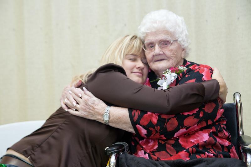 Mae's Birthday 115