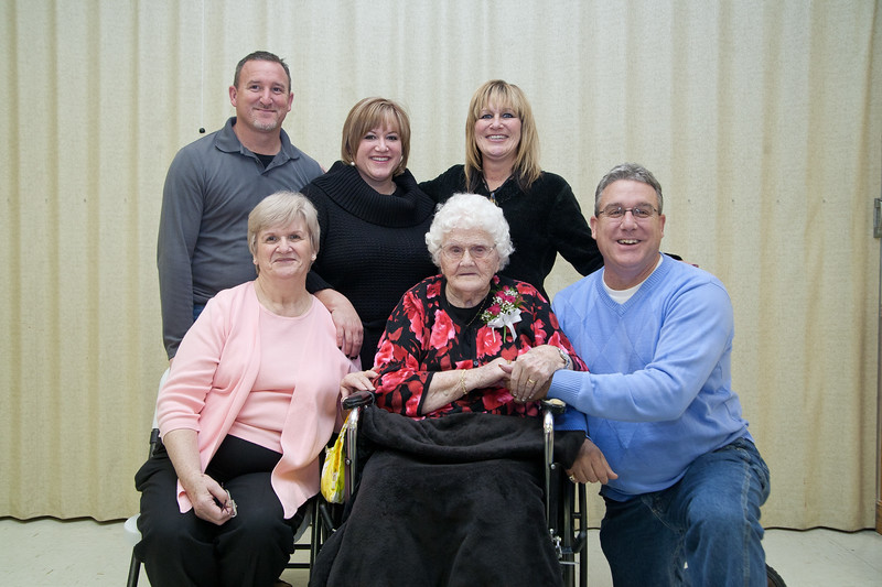 Mae's Birthday 103