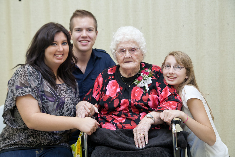 Mae's Birthday 125