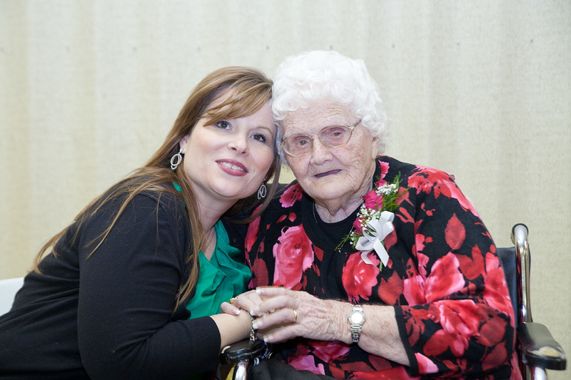 Mae's Birthday 117