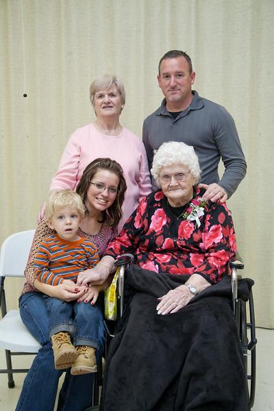 Mae's Birthday 120