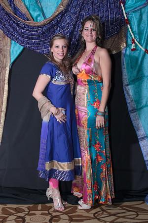 Magellan International School Gala 2014