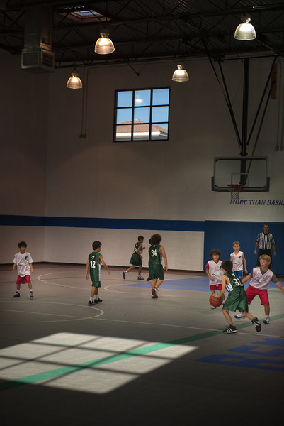 Magic Basketball 2012