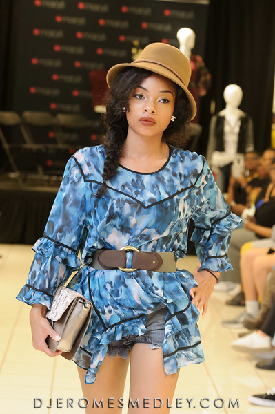 Magic City Fashion Week Night 3 @ Macy's 10/17