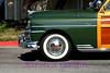 1949 DeSoto Woody