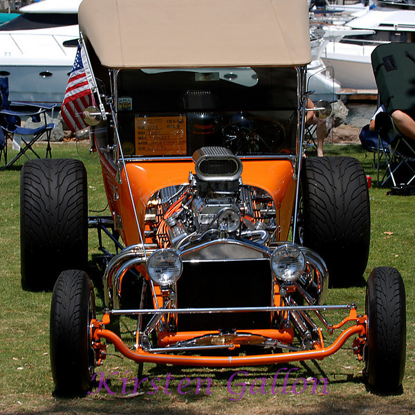 1924 Ford T-Bucket
