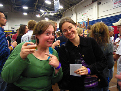 Maine Brewer's Festival 2008