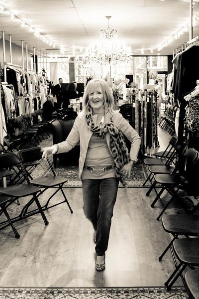 Mainstream Fashion Show April 10 13