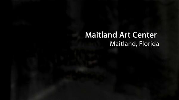 Maitland Art Center - ArtsFest 2010 Video Album