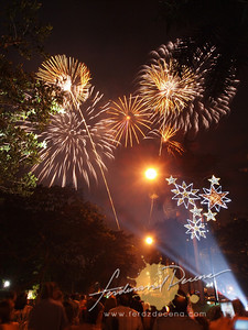 Makati Magical! Musical! Year End Countdown! 2011