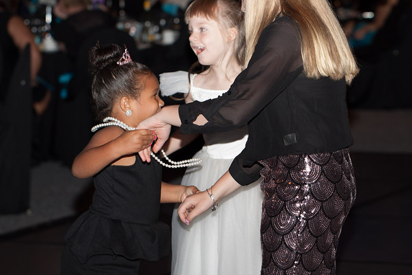 Make A Wish Ball 2013