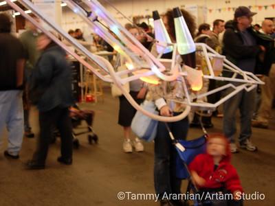 Maker Faire 2006