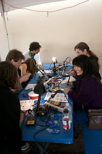 Hardware Hacking Area