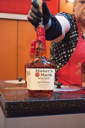Makers Mark Distillery