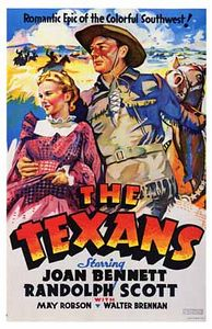 Making The Movie - The Texan