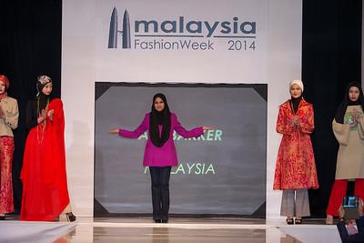 Ainibakker - Muslimah Fashion