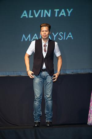 Alvin Tay - Malaysia
