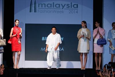 Bill Keith - Malaysia