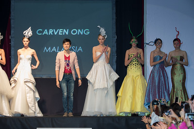 Carven Ong - Malaysia