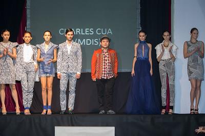 Charles Cua - Singapore