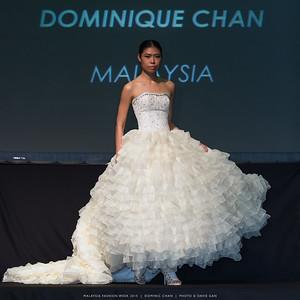 Dominic Chan - Malaysia