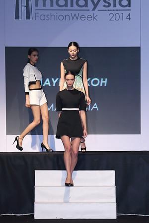 Hayden Koh - Malaysia