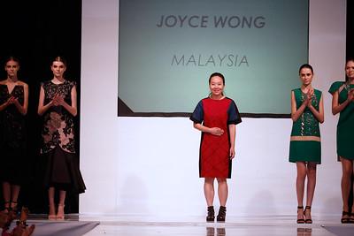 Joyce Wong - Malaysia