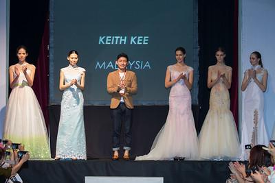 Keith Kee - Malaysia