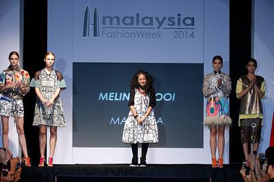 Melinda Looi - Malaysia