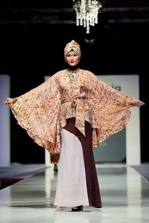 NORA - Muslimah Fashion