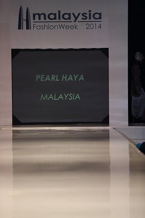 Pearl Haya - Muslimah Fashion