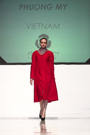 Phuong My - Vietnam