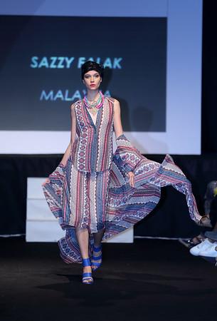 Sazzy Falak - Malaysia