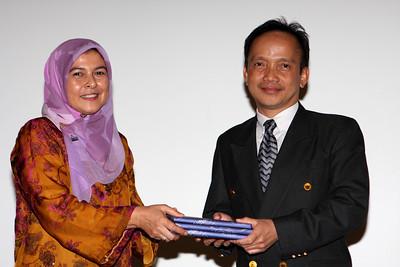 Malaysia Government Portals & Websites Seminar 20080814 Putrajaya