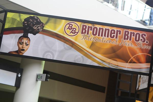 Bronner Bros 2014 Atlanta