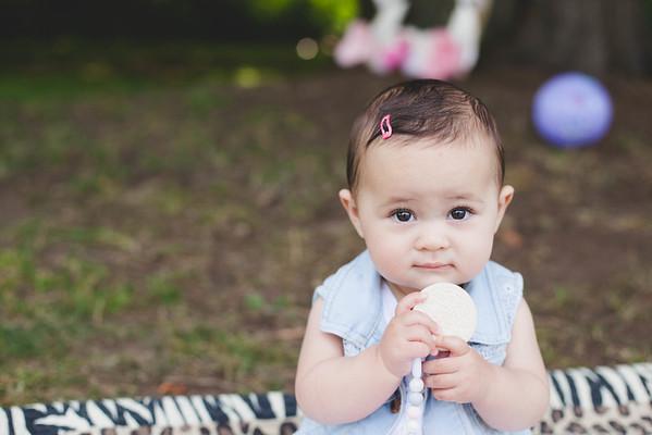 Mama & Baby Picnic 2016