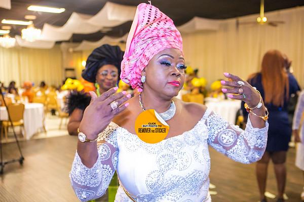 Mama Margaret Eze Celebration of Life