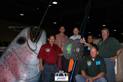 Mammoth Long Beach Fred Hall Expo
