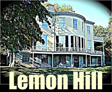 Lemon Hill