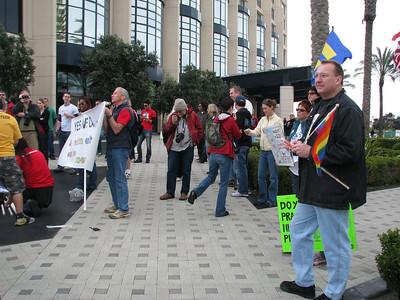 Manchester Boycott (09 Feb)