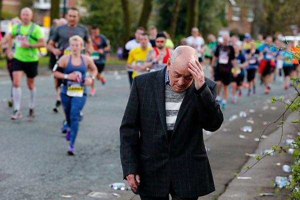 Manchester Marathon