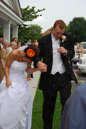 Mandi's Wedding