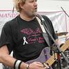 Kemmler's Fate guitarist Rod Fogle.