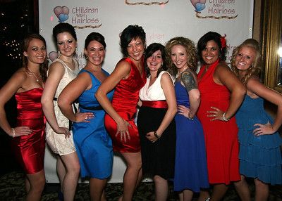 2011 Mane Grand Gala - to Benefit Children with Hair Loss